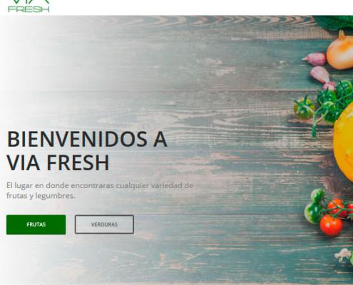 Ejemplo de tiendas virtuales oferta